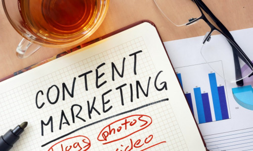 Najświeższe trendy w content marketingu na rok 2016