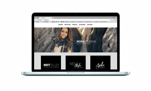 Butikbella.pl z nowym sklepem internetowym od Medializer