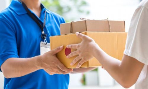 Błyskawiczne dostawy. Nowy standard w e-commerce!